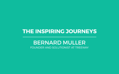 Inspiring Journey Video with Bernard Muller
