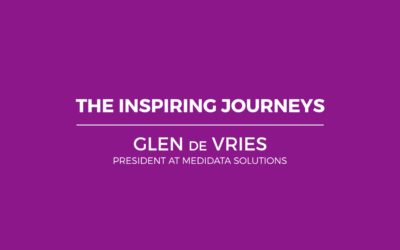 Inspiring Journey Video with Glen De Vries