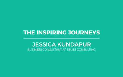 Inspiring Journey Video with Jessica Kundapur