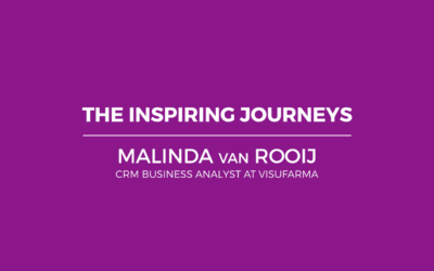 Inspiring Journey Video with Malinda Van Rooij