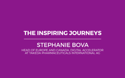 Inspiring Journey Video with Stephanie Bova