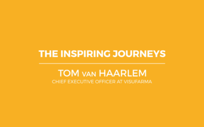 Inspiring Journey Video with Tom van Haarlem