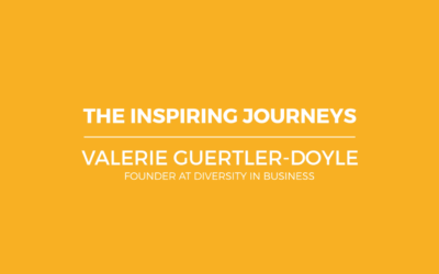 Inspiring Journey Video with Valerie Guertler Doyle