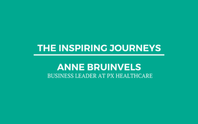 Inspiring Journey Video with Anne Bruinvels