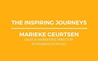 Inspiring Journey Video with Marieke Geurtsen