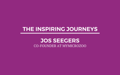 Inspiring Journey Video with Jos Seegers