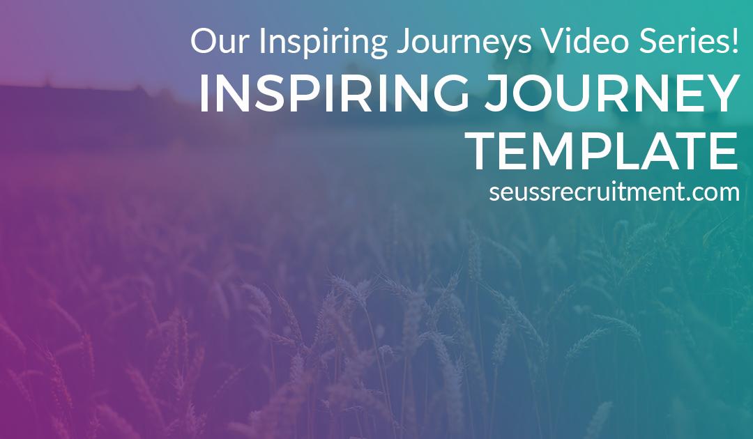 Inspiring Journey Template