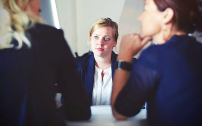 How to conduct a successful job interview
